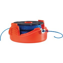 Black And Decker - Replacement Spool  Line 10M 16mm - A6442