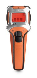 Black and Decker - Automatic 3in1 Detector - BDS303