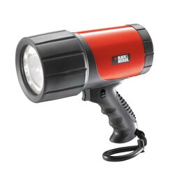 Black and Decker - 3 Stage Light Beam - BDV156