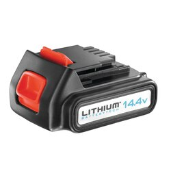 Black and Decker - 144V 13Ah Lithium Ion Battery - BL1314