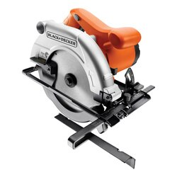 Black and Decker - 1300W 65mm Circular Saw - KS1300