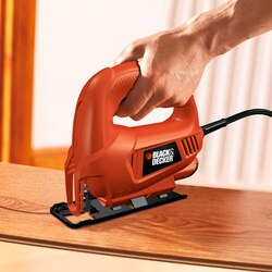 Black and Decker - 400W Jigsaw - KS500