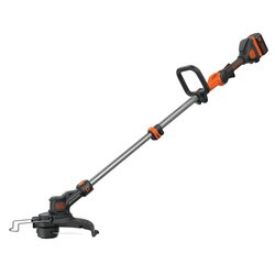 Black and Decker - 33cm 36V Lithiumion Strimmer with Brushless Motor - STB3620L