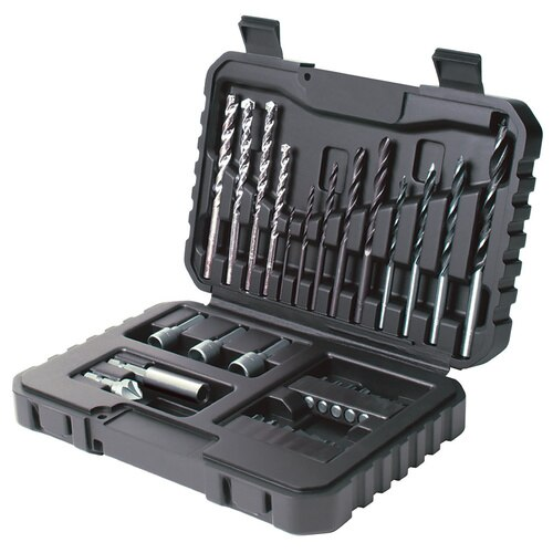 Black And Decker - 32 Piece Drilling  Screwdriving Set - A7216