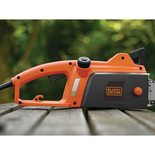Black And Decker - 35cm 1800W Electric Chainsaw - CS1835