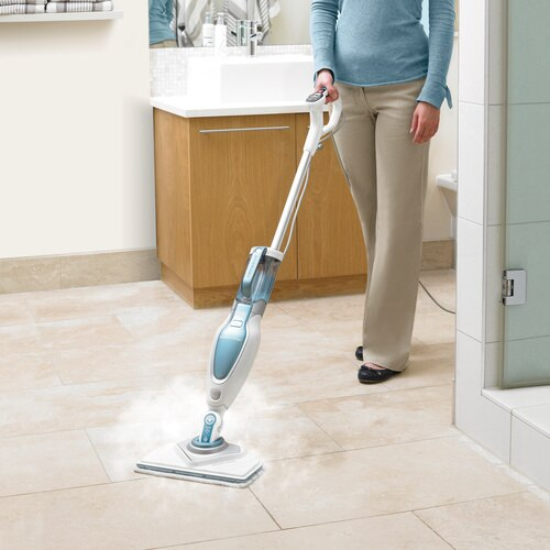 Black And Decker - steammop Deluxe - FSM1630