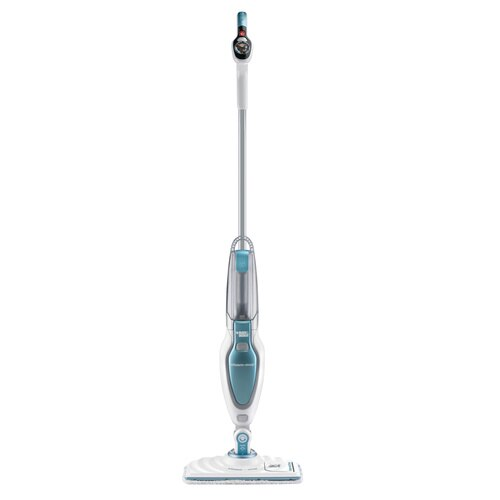 Black And Decker - steammop Deluxe with steamperfume feature - FSM1630S
