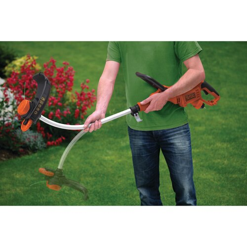 Black and Decker - 800W Electric String Trimmer - GL8033