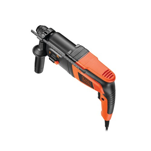 Black and Decker - 550W 16J Pneumatic Hammer Drill - KD855KA