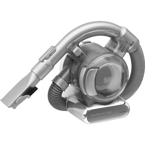 Black And Decker - 18V Lithiumion dustbuster Flexi Hand Vacuum - PD1820L