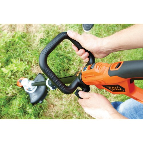 Black and Decker - 18V LiIon String Trimmer 40Ah - STC1840